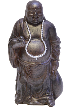 Happy dikbuik boeddha staand
